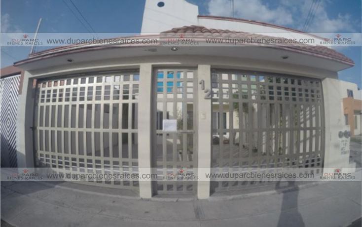 Foto de casa en venta en  , la esperanza, carmen, campeche, 1139085 No. 02