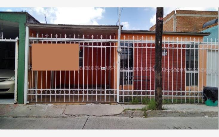 Foto de casa en venta en  , la esperanza, chihuahua, chihuahua, 790205 No. 01