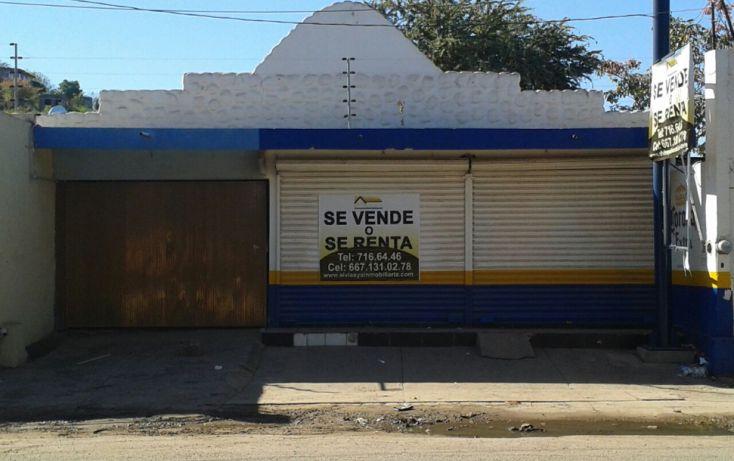 Foto de casa en venta en, la esperanza, culiacán, sinaloa, 1779176 no 01