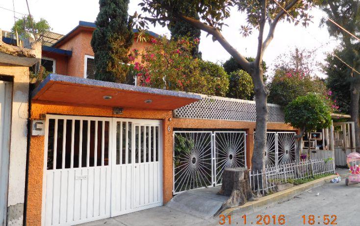 Foto de casa en venta en, la esperanza, iztapalapa, df, 1609230 no 01