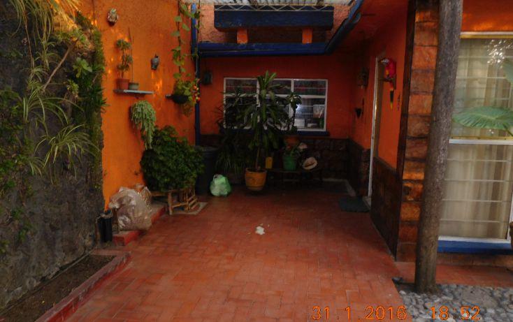 Foto de casa en venta en, la esperanza, iztapalapa, df, 1609230 no 02