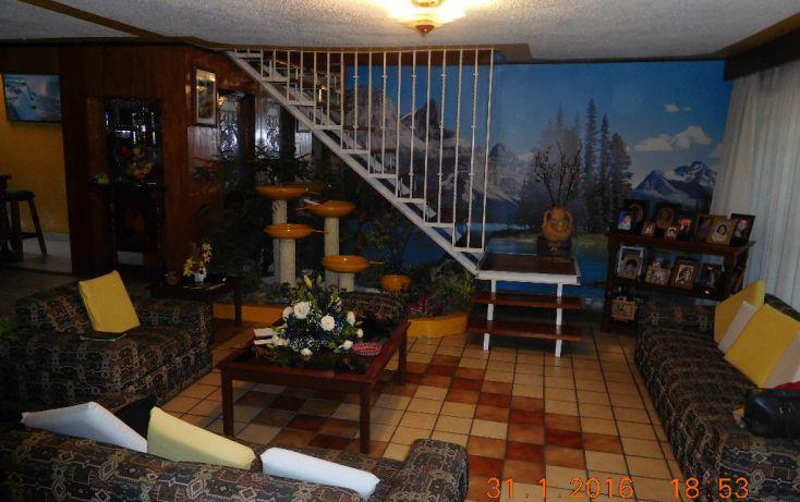 Foto de casa en venta en, la esperanza, iztapalapa, df, 1609230 no 03