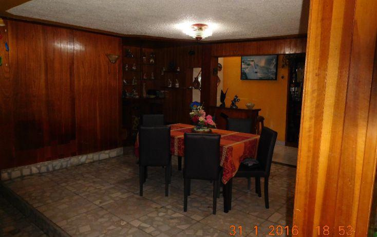 Foto de casa en venta en, la esperanza, iztapalapa, df, 1609230 no 04