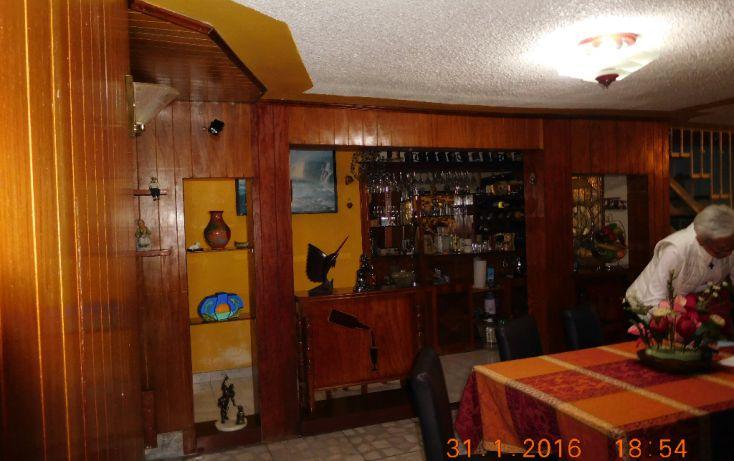 Foto de casa en venta en, la esperanza, iztapalapa, df, 1609230 no 05