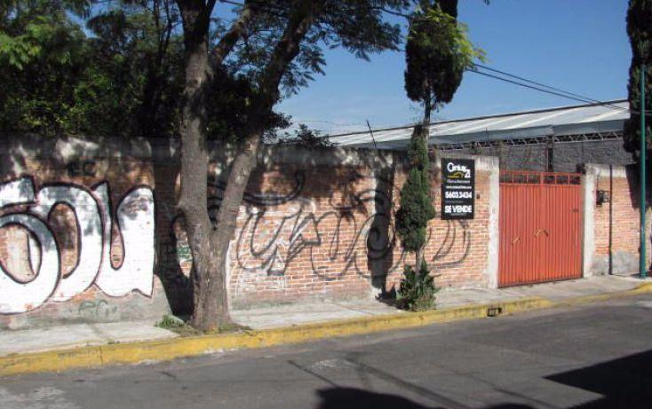 Foto de terreno comercial en renta en, la esperanza, iztapalapa, df, 1864858 no 01