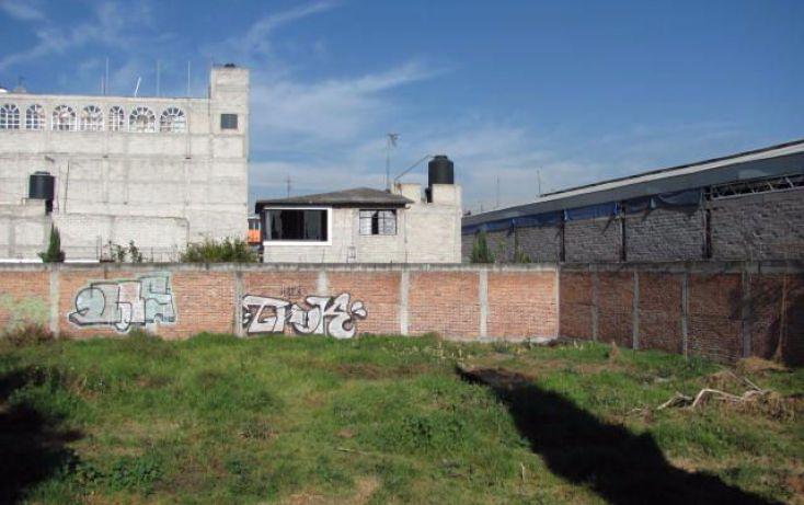 Foto de terreno comercial en renta en, la esperanza, iztapalapa, df, 1864858 no 03
