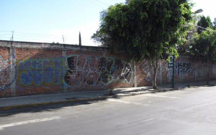 Foto de terreno comercial en renta en, la esperanza, iztapalapa, df, 1864858 no 07