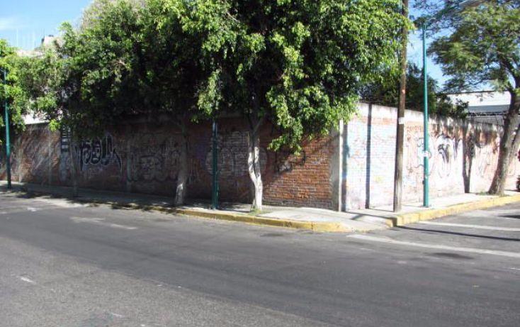 Foto de terreno comercial en renta en, la esperanza, iztapalapa, df, 1864858 no 09