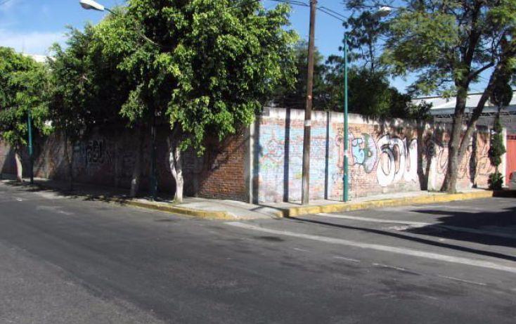 Foto de terreno comercial en renta en, la esperanza, iztapalapa, df, 1864858 no 11
