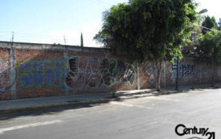 Foto de terreno habitacional en venta en  , la esperanza, iztapalapa, distrito federal, 1468189 No. 02