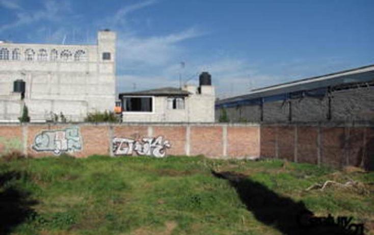 Foto de terreno habitacional en venta en  , la esperanza, iztapalapa, distrito federal, 1468189 No. 06