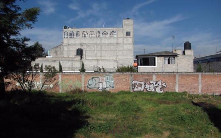 Foto de terreno comercial en renta en  , la esperanza, iztapalapa, distrito federal, 1864858 No. 02