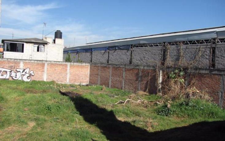 Foto de terreno comercial en renta en  , la esperanza, iztapalapa, distrito federal, 1864858 No. 06
