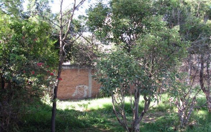 Foto de terreno comercial en renta en  , la esperanza, iztapalapa, distrito federal, 1864858 No. 10