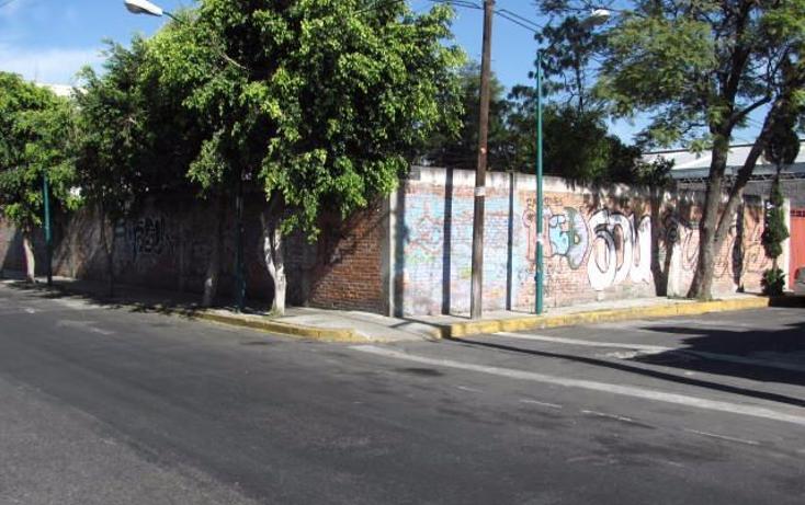 Foto de terreno comercial en renta en  , la esperanza, iztapalapa, distrito federal, 1864858 No. 11