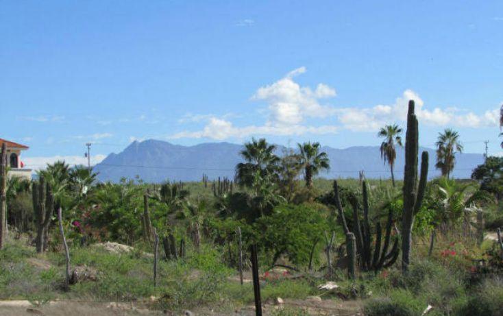 Foto de terreno habitacional en venta en, la esperanza, la paz, baja california sur, 1043895 no 02