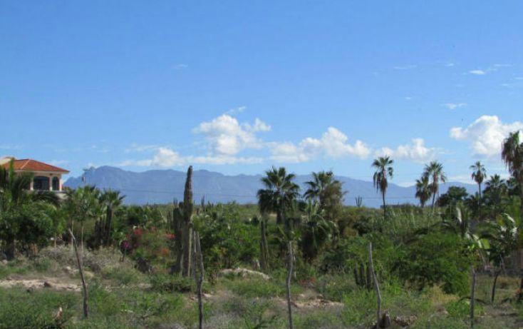 Foto de terreno habitacional en venta en, la esperanza, la paz, baja california sur, 1043895 no 03