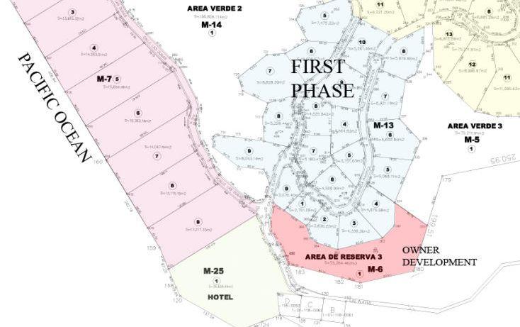 Foto de terreno habitacional en venta en, la esperanza, la paz, baja california sur, 1060189 no 03