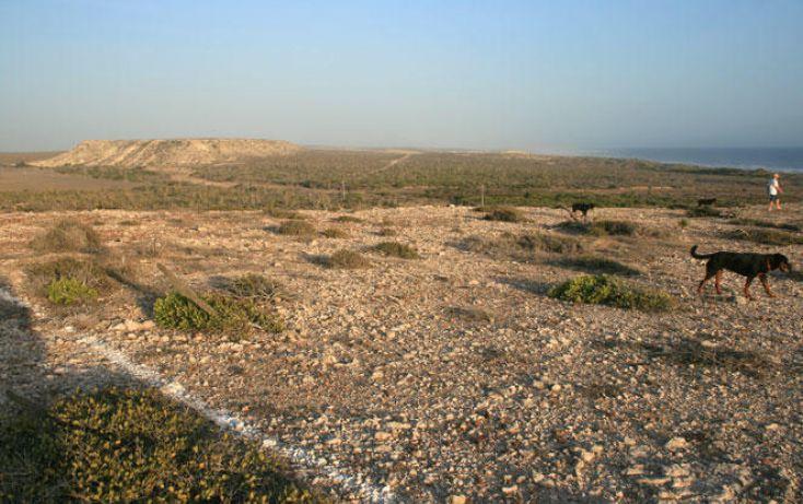 Foto de terreno habitacional en venta en, la esperanza, la paz, baja california sur, 1060189 no 04