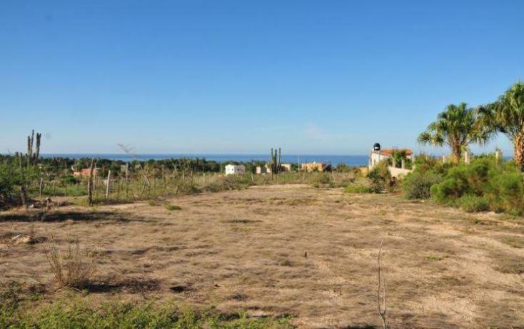 Foto de terreno habitacional en venta en, la esperanza, la paz, baja california sur, 1064385 no 01