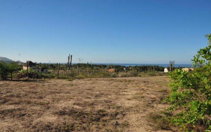 Foto de terreno habitacional en venta en, la esperanza, la paz, baja california sur, 1064385 no 02