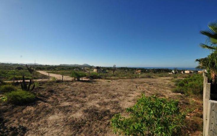 Foto de terreno habitacional en venta en, la esperanza, la paz, baja california sur, 1064385 no 03