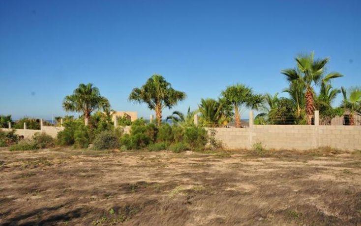 Foto de terreno habitacional en venta en, la esperanza, la paz, baja california sur, 1064385 no 04