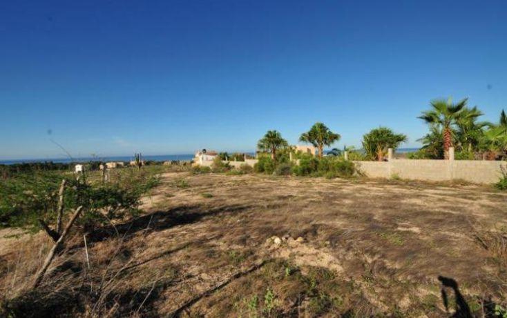 Foto de terreno habitacional en venta en, la esperanza, la paz, baja california sur, 1064385 no 05