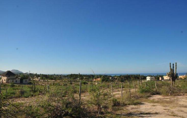 Foto de terreno habitacional en venta en, la esperanza, la paz, baja california sur, 1064385 no 06