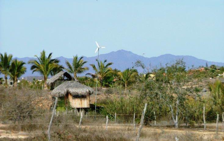 Foto de terreno habitacional en venta en, la esperanza, la paz, baja california sur, 1068787 no 01