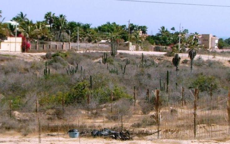 Foto de terreno habitacional en venta en, la esperanza, la paz, baja california sur, 1068787 no 02