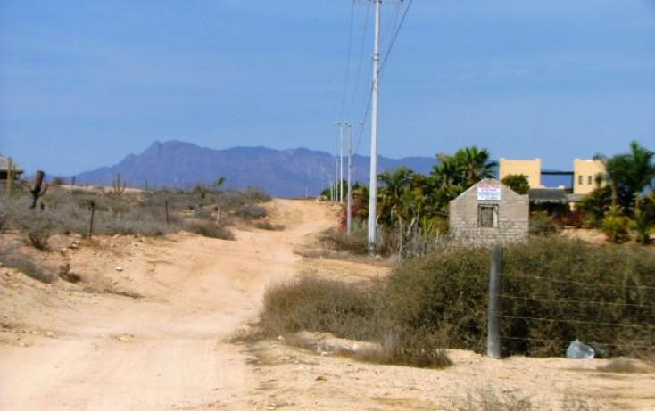 Foto de terreno habitacional en venta en, la esperanza, la paz, baja california sur, 1068787 no 04