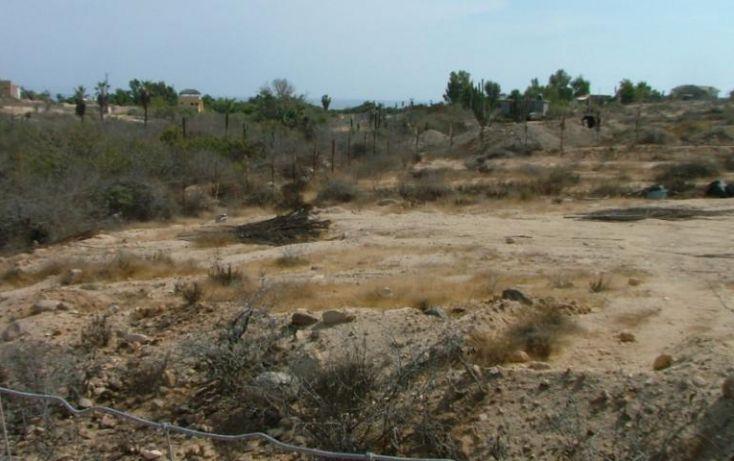 Foto de terreno habitacional en venta en, la esperanza, la paz, baja california sur, 1068787 no 05