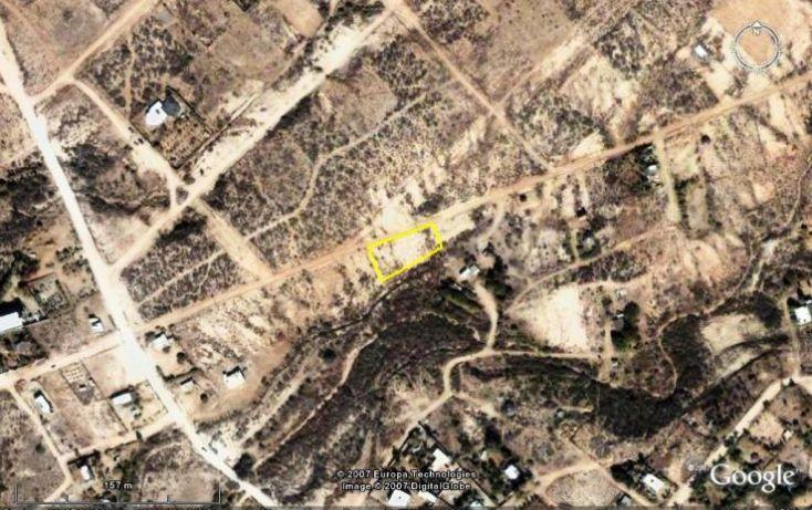 Foto de terreno habitacional en venta en, la esperanza, la paz, baja california sur, 1068787 no 06
