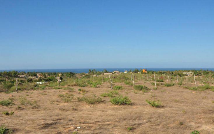 Foto de terreno habitacional en venta en, la esperanza, la paz, baja california sur, 1069507 no 02
