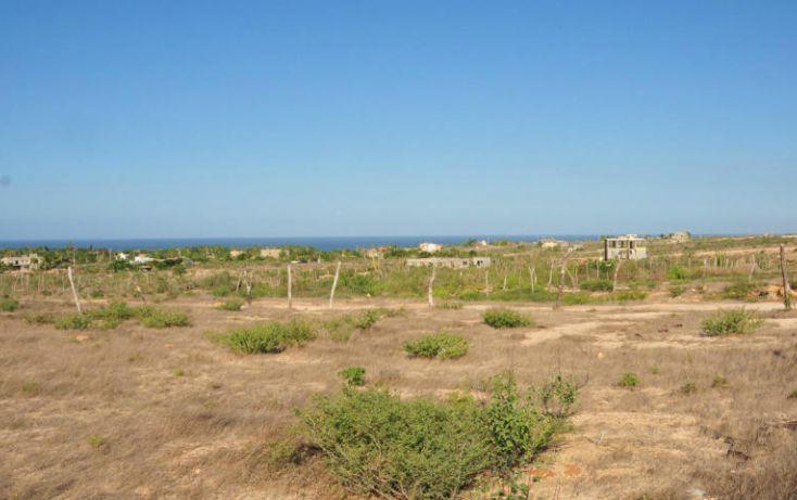 Foto de terreno habitacional en venta en, la esperanza, la paz, baja california sur, 1069507 no 05