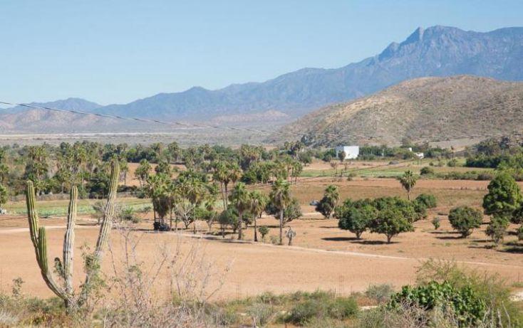 Foto de terreno habitacional en venta en, la esperanza, la paz, baja california sur, 1080451 no 01