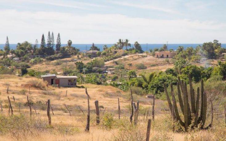 Foto de terreno habitacional en venta en, la esperanza, la paz, baja california sur, 1080451 no 02