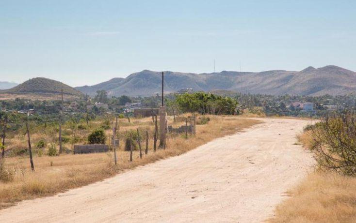 Foto de terreno habitacional en venta en, la esperanza, la paz, baja california sur, 1080451 no 03
