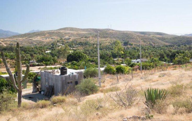 Foto de terreno habitacional en venta en, la esperanza, la paz, baja california sur, 1080451 no 04