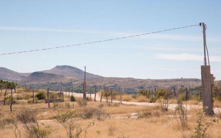 Foto de terreno habitacional en venta en, la esperanza, la paz, baja california sur, 1080451 no 05