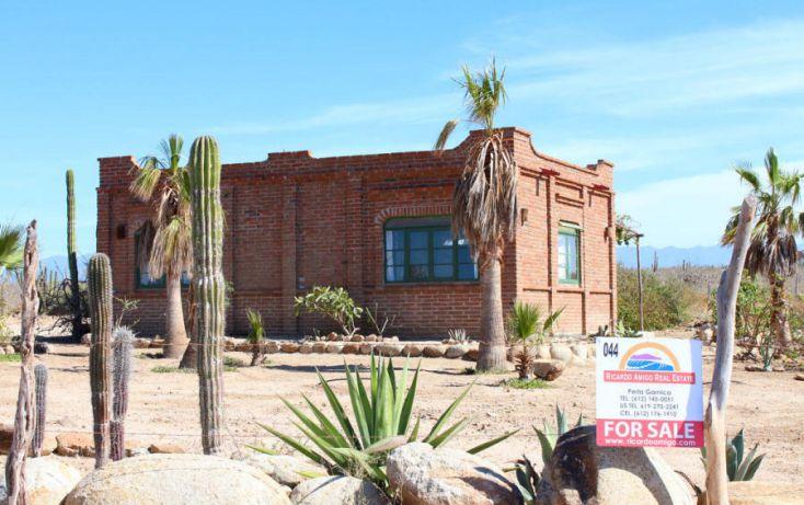 Foto de casa en venta en, la esperanza, la paz, baja california sur, 1092081 no 01