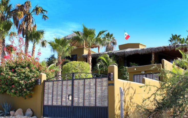 Foto de casa en venta en, la esperanza, la paz, baja california sur, 1092605 no 01