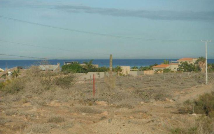 Foto de terreno habitacional en venta en, la esperanza, la paz, baja california sur, 1094731 no 01