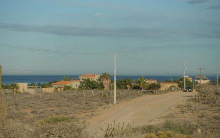 Foto de terreno habitacional en venta en, la esperanza, la paz, baja california sur, 1094731 no 02