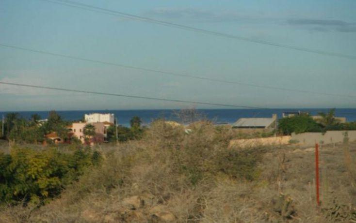Foto de terreno habitacional en venta en, la esperanza, la paz, baja california sur, 1094731 no 03
