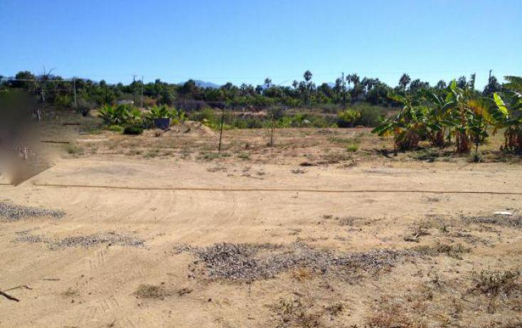 Foto de terreno habitacional en venta en, la esperanza, la paz, baja california sur, 1095763 no 01