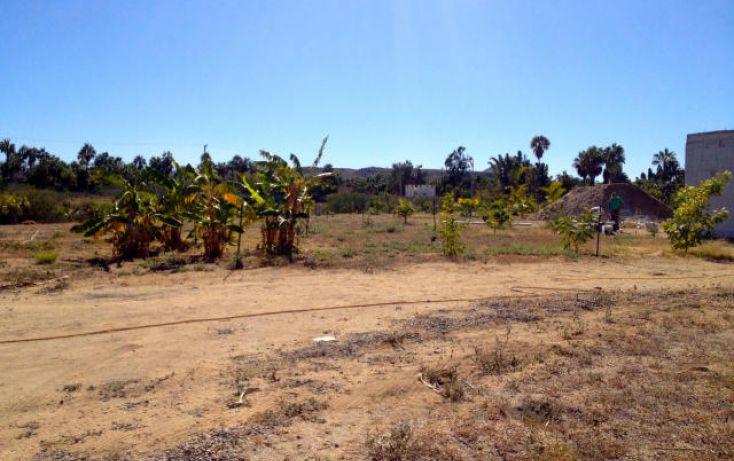 Foto de terreno habitacional en venta en, la esperanza, la paz, baja california sur, 1095763 no 02