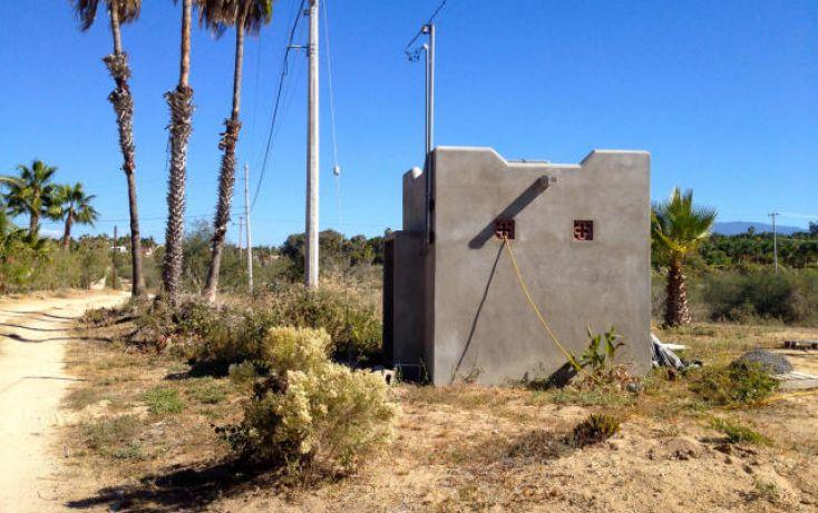 Foto de terreno habitacional en venta en, la esperanza, la paz, baja california sur, 1095763 no 03