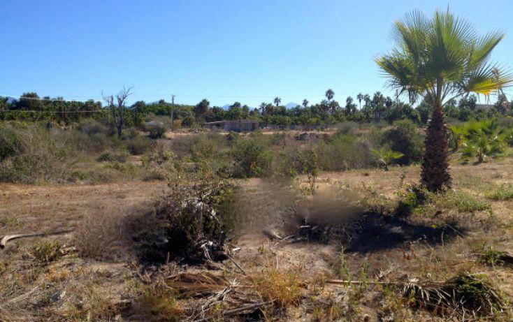 Foto de terreno habitacional en venta en, la esperanza, la paz, baja california sur, 1095763 no 04